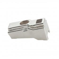 Plokštelė kampinė metalinė 5°